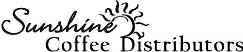 Sunshine Coast Coffee Distributors Logo