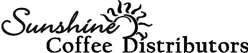 Sunshine Coast Coffee Distributors Logo