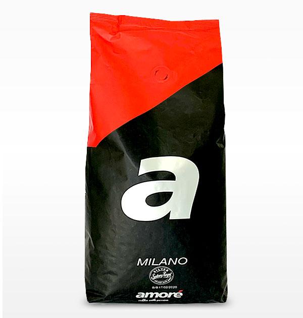 Amore Milano Beans 1kg Bag