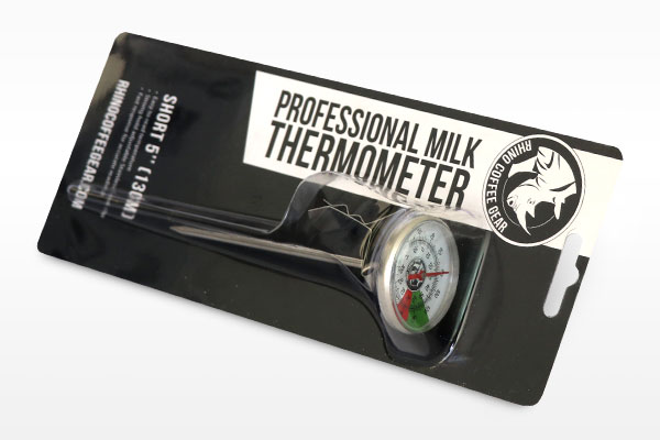Sunshine Coast Coffee Distributors-Professional Milk-Frothing Thermometer Replacement New