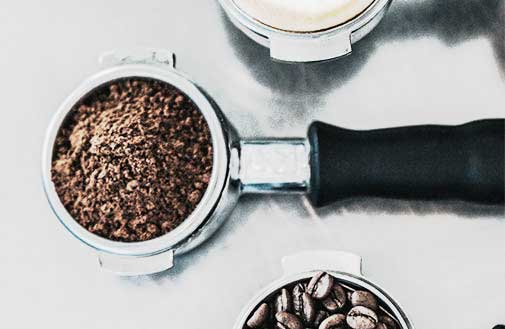 Sunshine Coast Coffee Grip Suppliers
